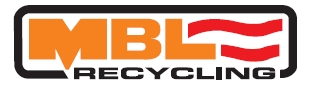 MBL Recycling logo