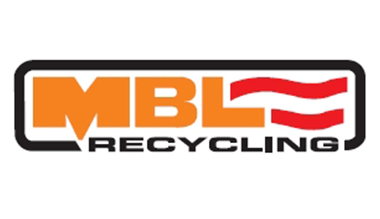 MBL Recycling logo