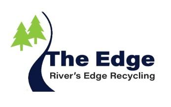 River's Edge Recycling logo