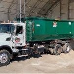 Dumpster rental company in Mount Prospect, Illinois