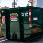 Dumpster rental company in Rolling Meadows, Illinois
