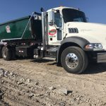 Dumpster rental company in Countryside, Illinois