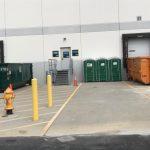 Dumpster rental service in Lockport, Illinois