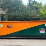 Dumpster rental company in Western Springs, Illinois
